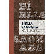 Biblia NVT - Madeira