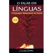 O falar em línguas - Luciano Subirá