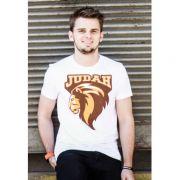 Camiseta Judah Branca