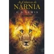 As Crônicas de Nárnia - C.S. Lewis - Volúme Único