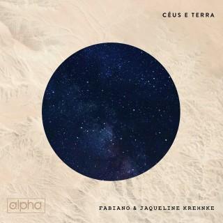 CD Céus e Terra - Fabiano & Jaqueline Krehnke  - Jesuscopy