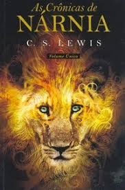 As Crônicas de Nárnia - C.S. Lewis - Volúme Único  - Jesuscopy