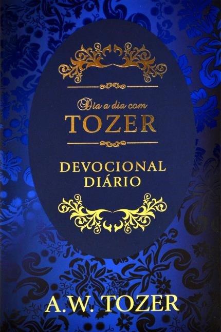 Dia a Dia com Tozer  - Jesuscopy