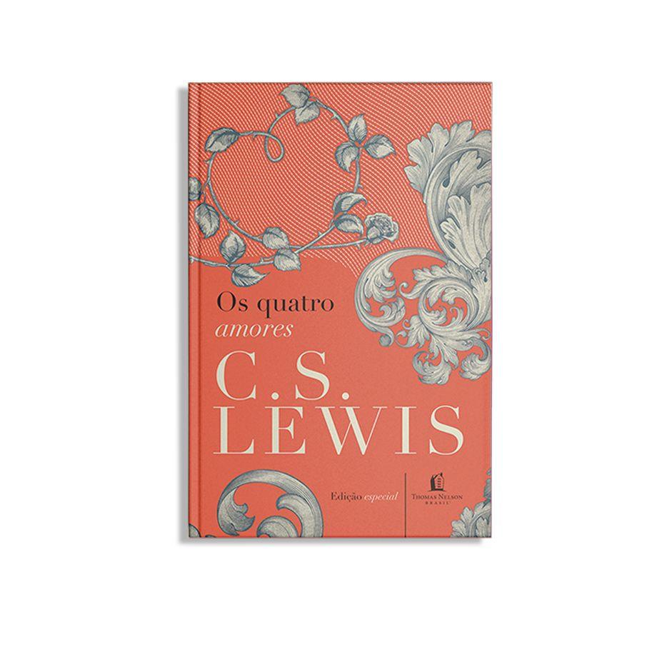 Kit C.S. Lewis - Frete Grátis   - Jesuscopy