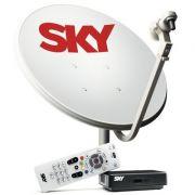 Antena Sky Pre Pago