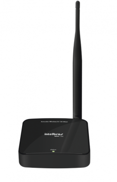 Roteador Wireless WRN150 Intelbras