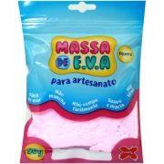 MASSA E.V.A. ROSA BEBÊ