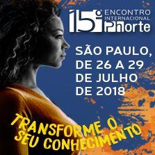 15º Encontro Internacional Phorte (26 A 29/06/2018)  - Cursos distância e aulas online Instituto Phorte Educação.