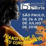15º Encontro Internacional Phorte (26 A 29/06/2018)