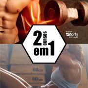 Combo Musculação 1