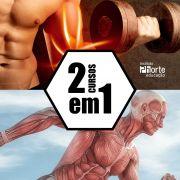 Combo Musculação 2