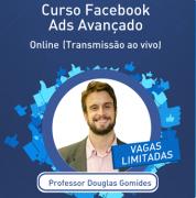 Curso online - Facebook Ads Avançado