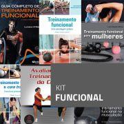 Kit Funcional (Kit com 6 livros)