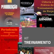 Kit Treinamento (Kit com 8 livros)
