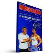 Livro DVD Musculação Total Vol. 2 parte 2 (Prof. Waldemar Guimarães)