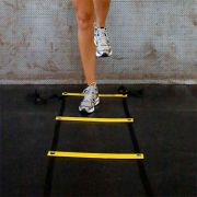 Treinamento multifuncional Tri-set (Prof. Rafael Nery Guiselini)