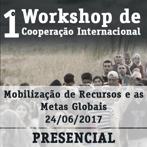 1º Workshop de Cooperação Internacional - Presencial (Filipe Páscoa e Marcelo Oliveira Paiva)  - Cursos distância e aulas online Instituto Phorte Educação.