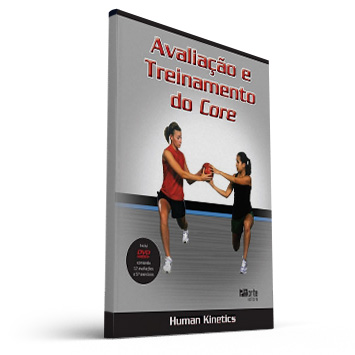 Avaliação e treinamento do core (Prof. Jason Brumitt)  - Cursos distância e aulas online Instituto Phorte Educação.