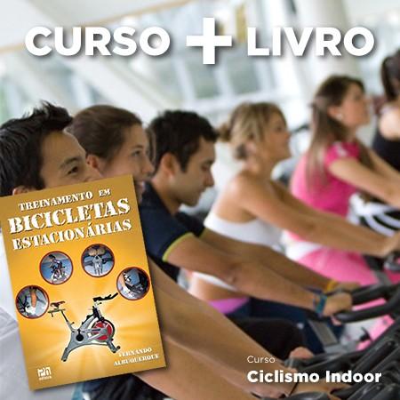 Combo Ciclismo  - Cursos distância e aulas online Instituto Phorte Educação.