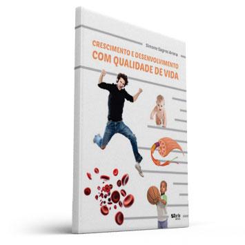 Crescimento e desenvolvimento com qualidade de vida (Simone Sagres Arena)  - Cursos distância e aulas online Instituto Phorte Educação.