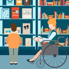 Educação Especial Inclusiva: Fundamentos e Práticas  - Cursos distância e aulas online Instituto Phorte Educação.
