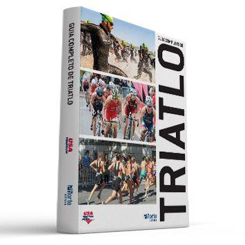 Guia completo de triatlo  - Cursos distância e aulas online Instituto Phorte Educação.