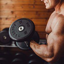Hipertrofia muscular e variáveis agudas no treinamento (Leonardo Lima)  - Cursos distância e aulas online Instituto Phorte Educação.