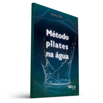 Método pilates na água (Andréa Melo)  - Cursos distância e aulas online Instituto Phorte Educação.