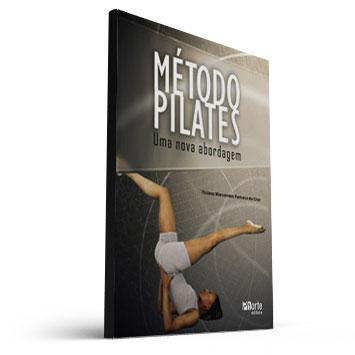 Método Pilates - Uma nova abordagem (Ticiane Marcondes Fonseca da Cruz)  - Cursos distância e aulas online Instituto Phorte Educação.