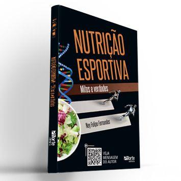 Nutrição Esportiva: Mitos e Verdades (Ney Felipe Fernandes)  - Cursos distância e aulas online Instituto Phorte Educação.