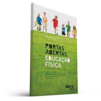 Portas Abertas para a Educação Física (Sheila Aparecida Pereira dos Santos Silva)  - Cursos distância e aulas online Instituto Phorte Educação.