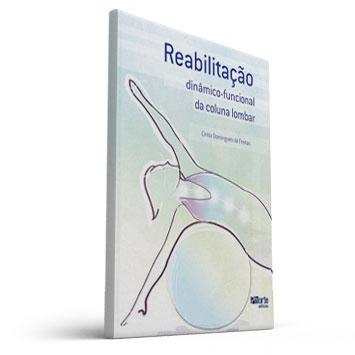 Reabilitação dinâmico-funcional da coluna lombar (Cintia Domingues de Freitas)  - Cursos distância e aulas online Instituto Phorte Educação.