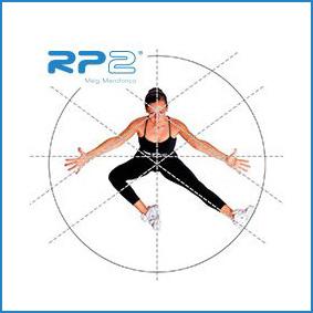 RP2 (Meg Mendonça)  - Cursos distância e aulas online Instituto Phorte Educação.