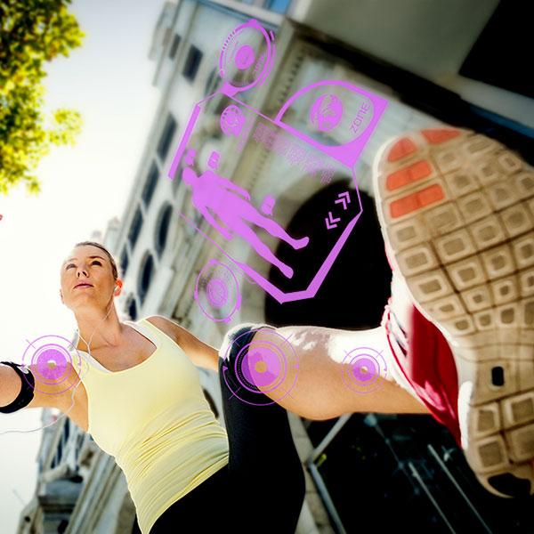 Treinamento de corrida de rua (Leonardo Lima)  - Cursos distância e aulas online Instituto Phorte Educação.