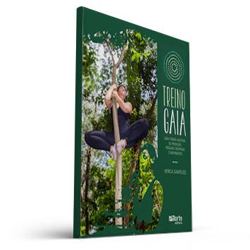 Treino Gaia (Herica Sanfelice)  - Cursos distância e aulas online Instituto Phorte Educação.