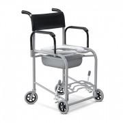 Cadeira de Roda Banho Fixo L44 - ORTOBRAS
