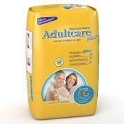 Fralda Geriátrica Adultcare Plus EG (Pacote C/ 7 Unidades) - ADULTCARE