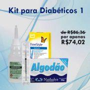 Kit para Diabéticos 1