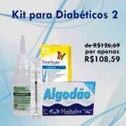 Kit para Diabéticos 2