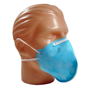Máscara N95 - Und - Descarpack