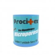 Fita Hipoalérgica Microporosa - PROCITEX