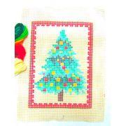 Kit Almofada Árvore de Natal
