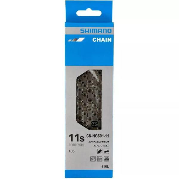 CORRENTE SHIMANO HG601 - 11 VELOCIDADES