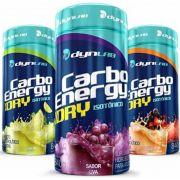 CARBO ENERGY DRY  DYNLAB - VÁRIOS SABORES