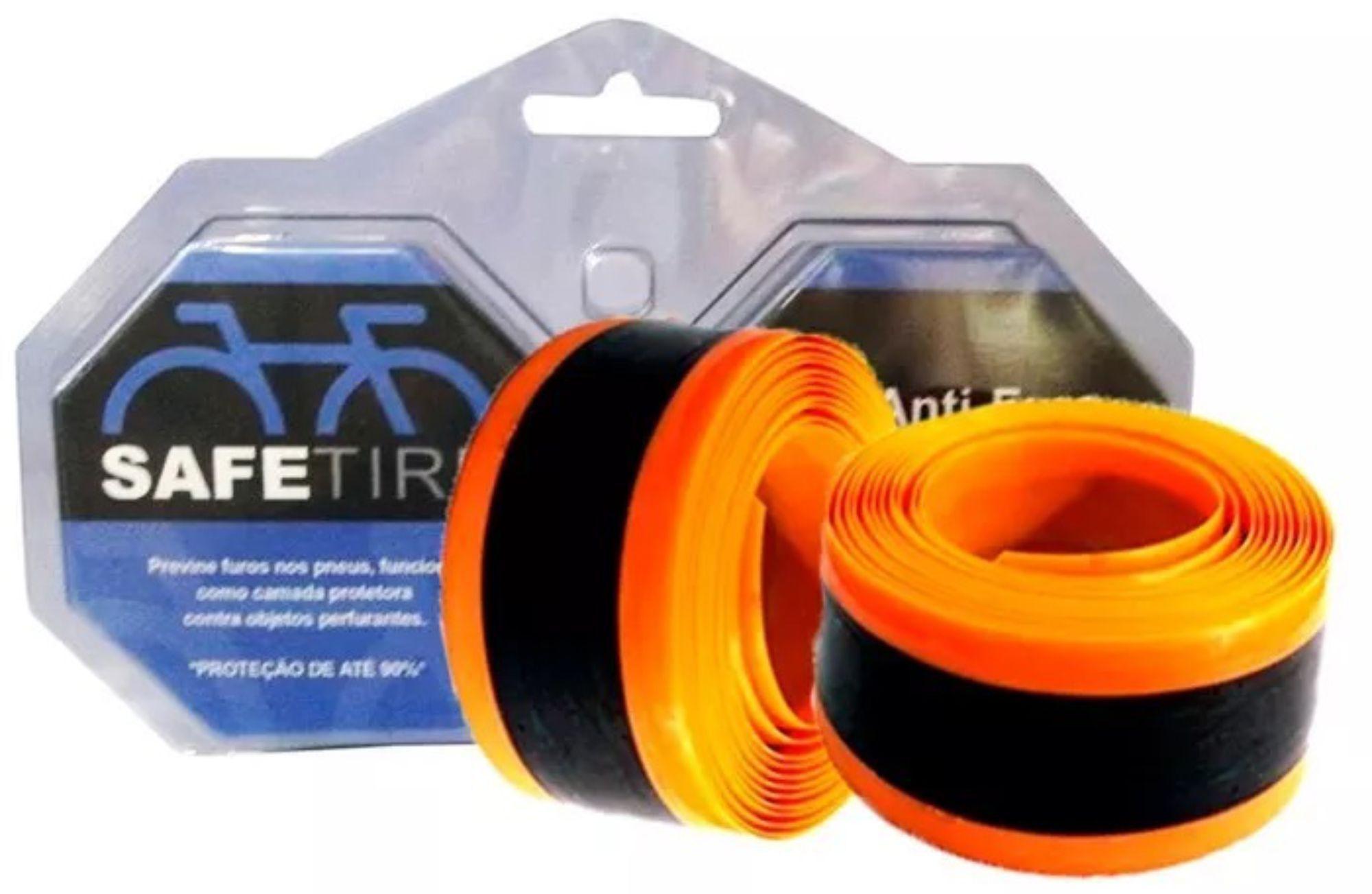 FITA ANTI FURO SAFE TIRE 23mm PAR-27/700