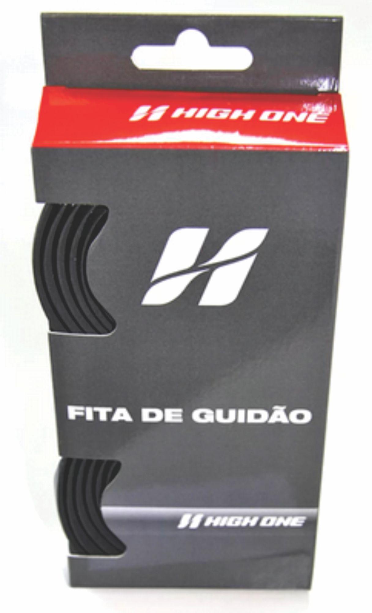 FITA DE GUIDÃO HIGH ONE