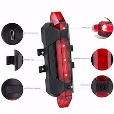 SINALIZADOR USB RECARREGAVEL RAIO - X - 4 FUNÇÕES
