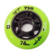 Kit de Rodas Urban C/8 unidades 76mm/82A