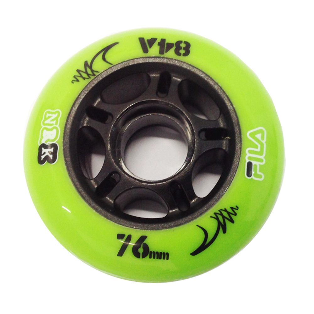 Kit de Rodas Urban C/8 unidades 72mm/82A