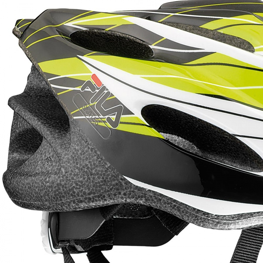 Capacete Fitness Gear Adulto